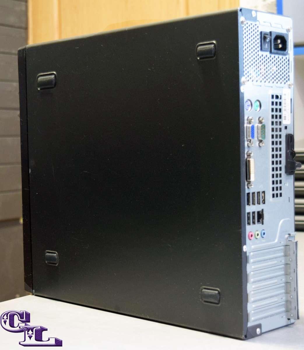 Fujitsu ESPRIMO E500 E85+ / Socket 1155 Intel G530 2.4GHz / RAM 4GB /