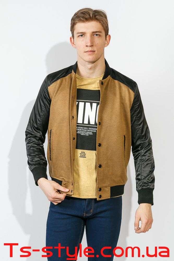 Мужская Куртка ,Бомбер
