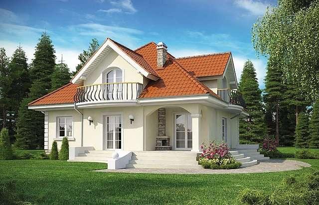 Построим дом (коттедж) от 10000$