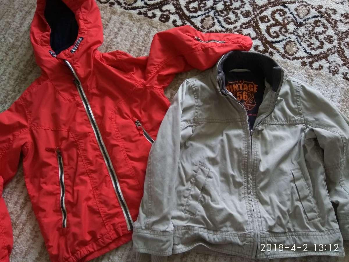 Куртка, ветровка, blue zoo
