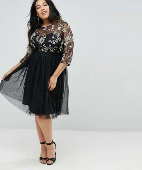 Платье на выпуск новое