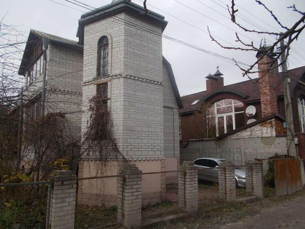 Дом Киев Конча Заспа Плюті 120м2, сауна.