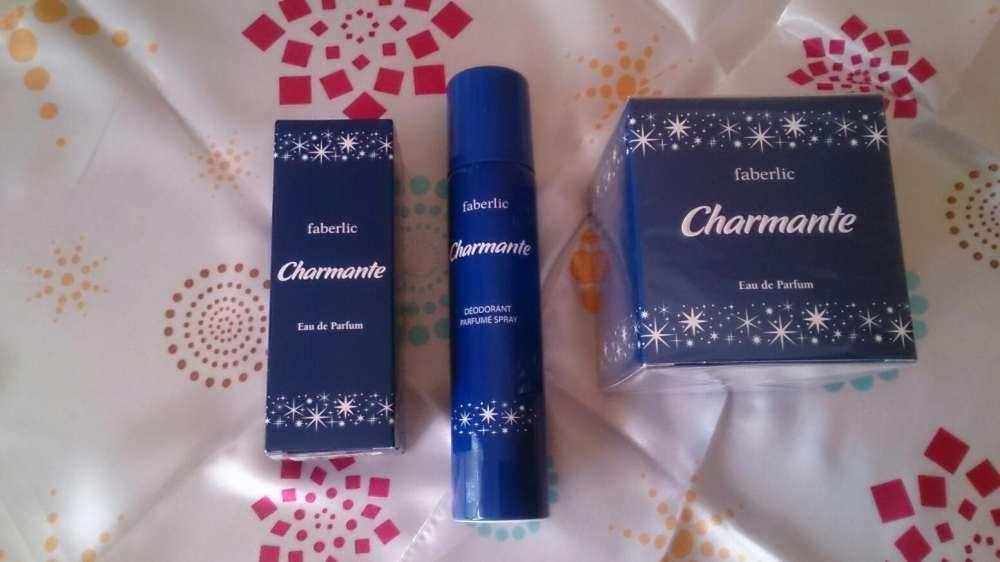Подарочный набор для женщин Charmante