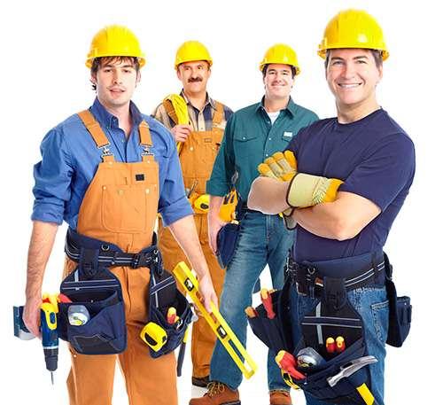 Требуется бригада строителей