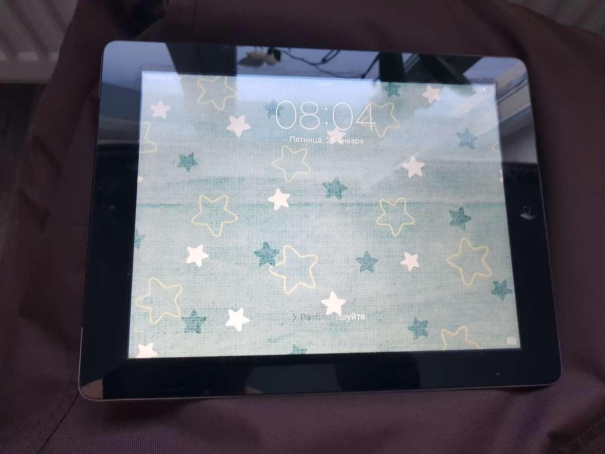 Продам Ipad 3 with Retina 32 Gb lte