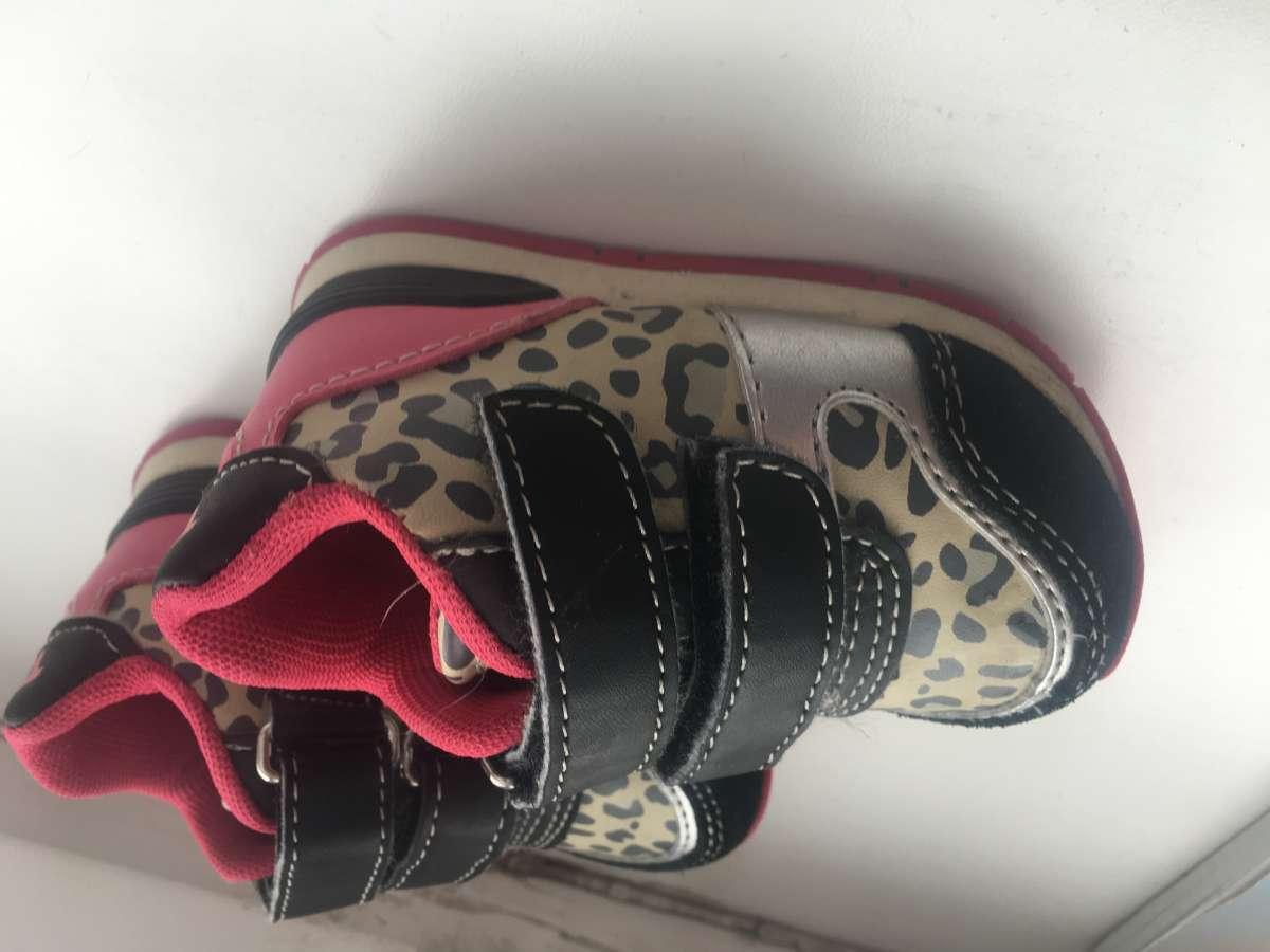 Кроссовки Chicco размер 20