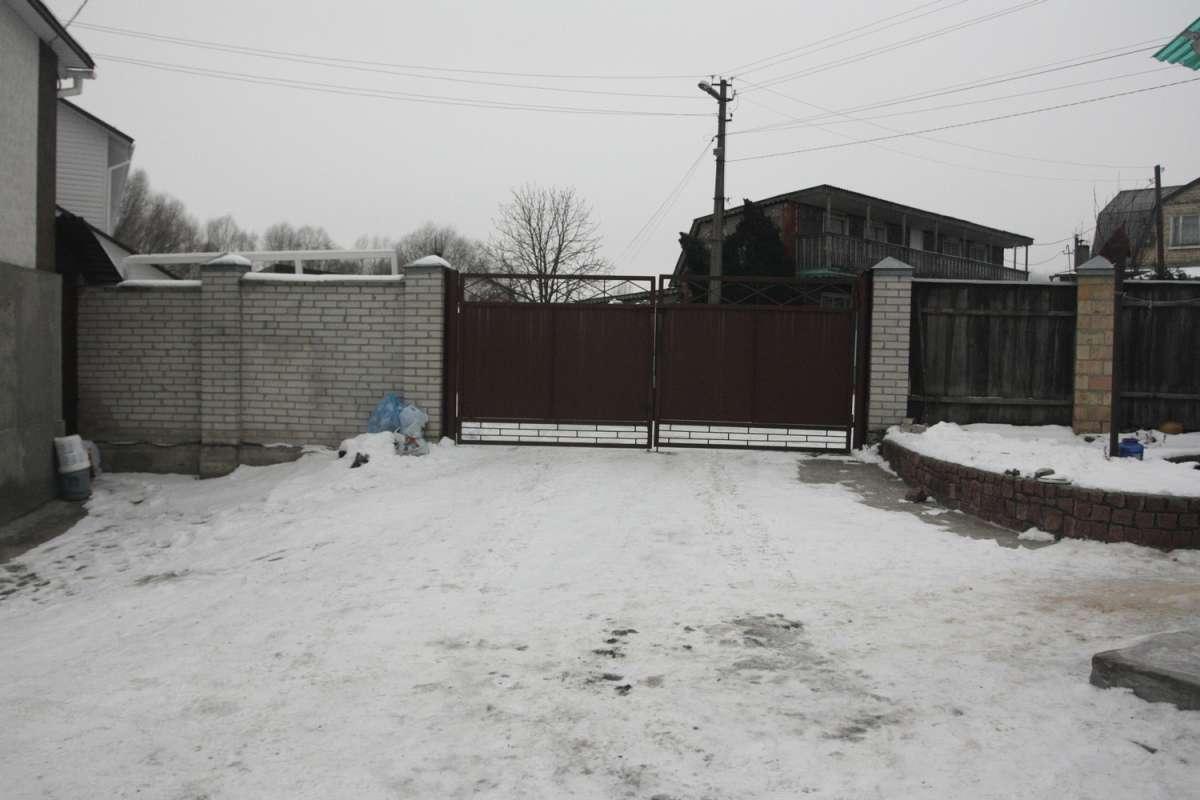 Дом, 17 тыс. у.е. с небольшим участком, Большая Кольцевая, Киев