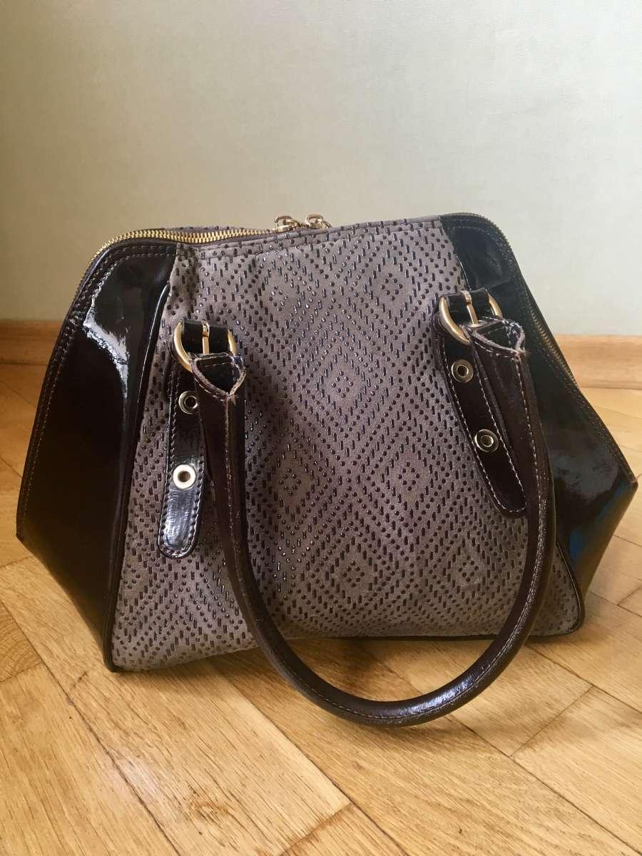db82deec125d Продам итальянску оригинальную сумку от бренда Gilda Tonelli. 1 200 грн