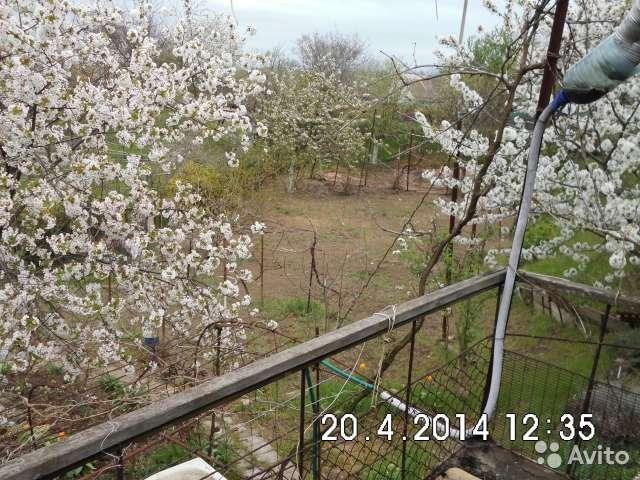 Дача в Крыму 25 м² на участке 12 сот.