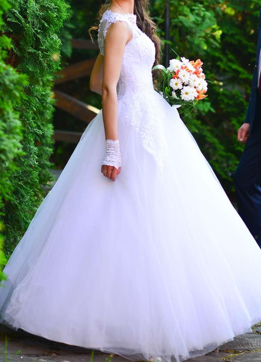 05d9a160111af1 Терміново продам весільну сукню