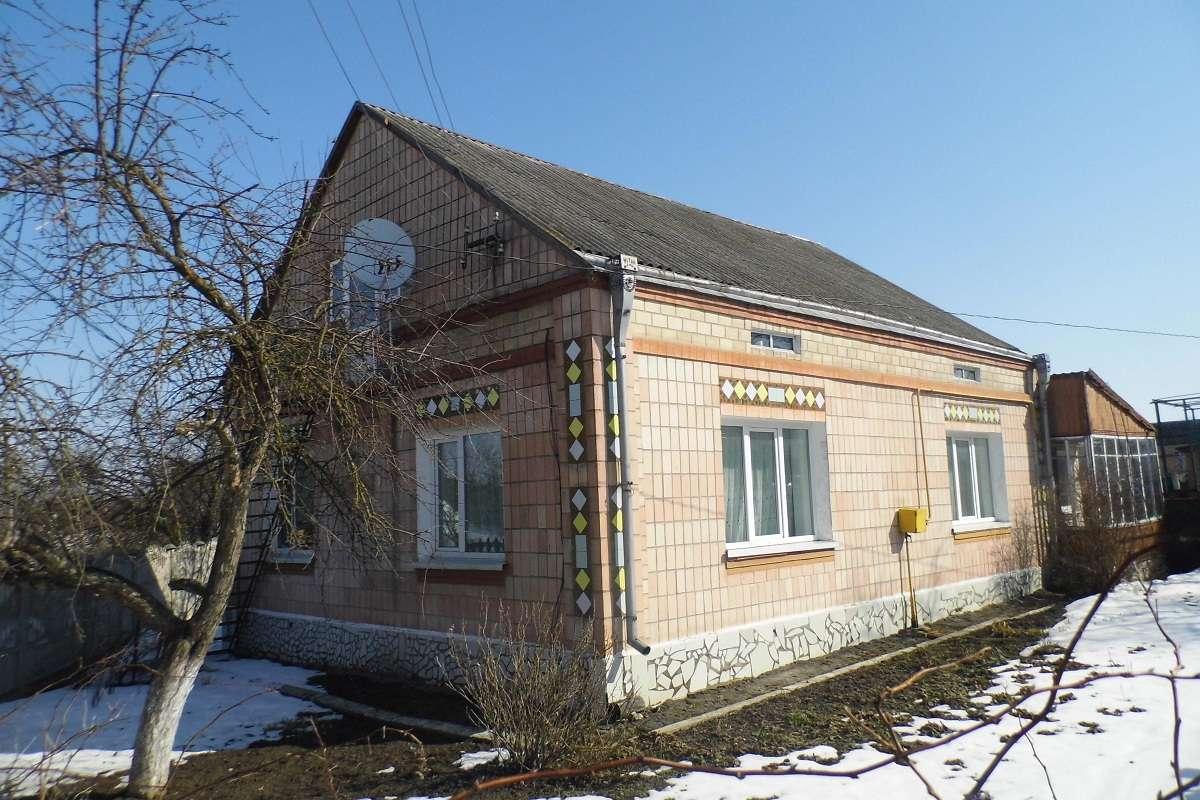 Продається будинок в Торчині