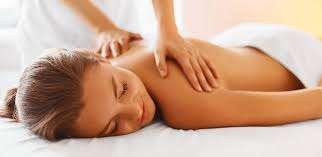 комплексный оздоровительный массаж