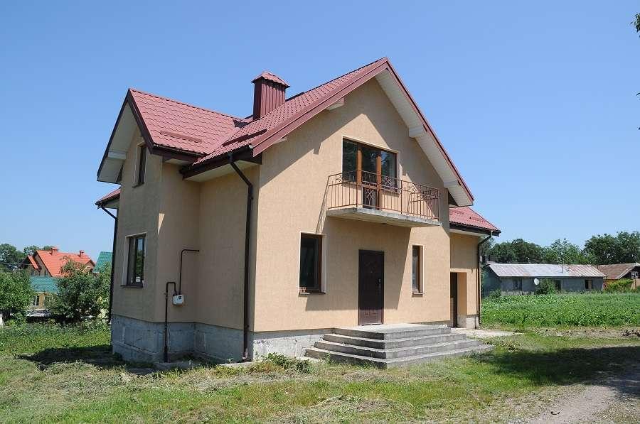 Продається особняк в с.Микитинці (Івано-Франківськ)