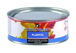 Multi Fuller PLASTIC шпатлевка 0.4кг