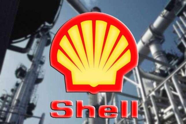 Талоны на дизельное топливо Shell