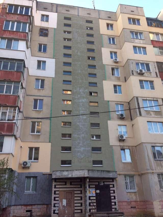 Ремонт фасадов, утепление фасадов. Очистка фасадов, высотные работы
