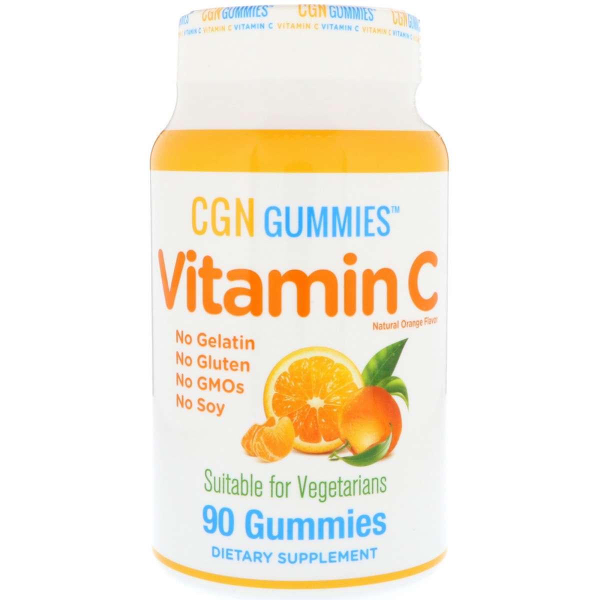 California Gold Nutrition, Витамин C