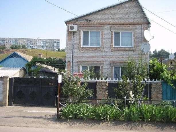 Продам дом с бизнесом в Бердянске
