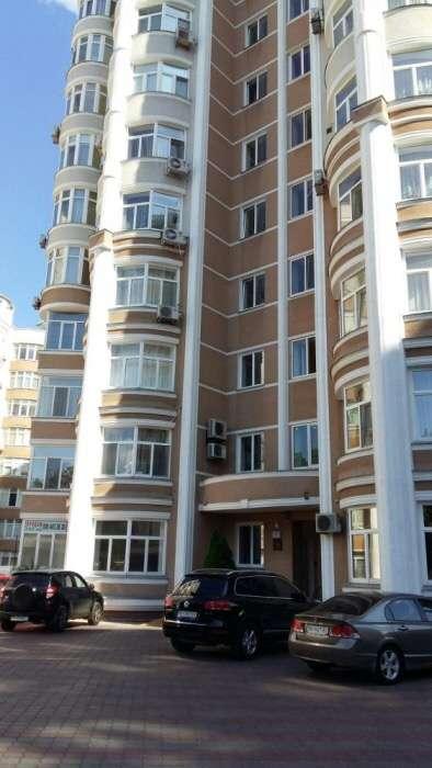 Продажа квартиры в домах Каркашадзе 163кв.м.