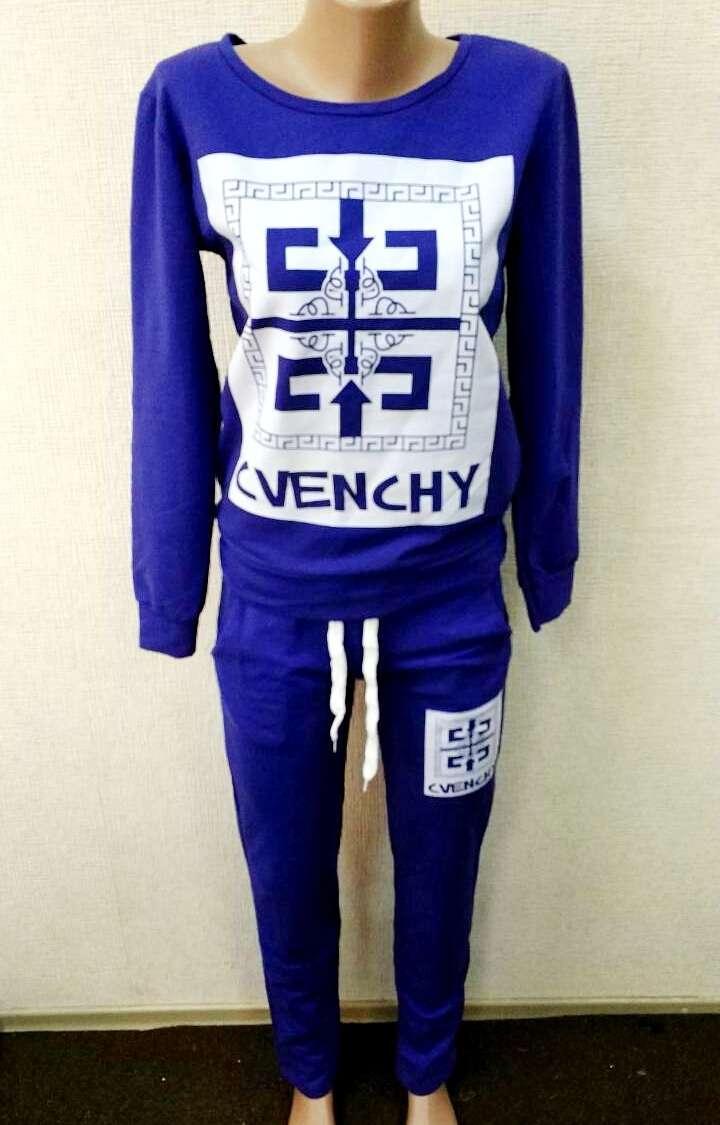 Спортивный костюм Cvenchy. S-XL