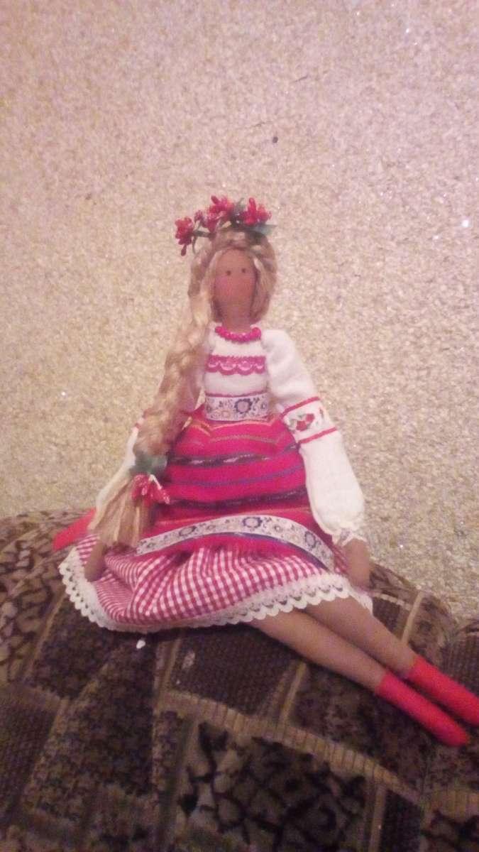 Тильда Україночка