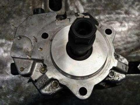 ТНВД топливный насос BMW 3 e46 320d m47n 2.0 /разборка
