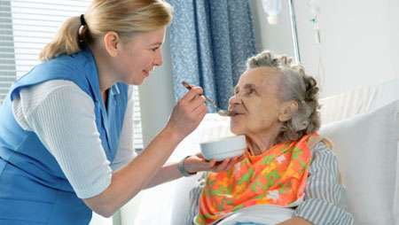 Работа сиделка в доме престарелых дом престарелых оформление