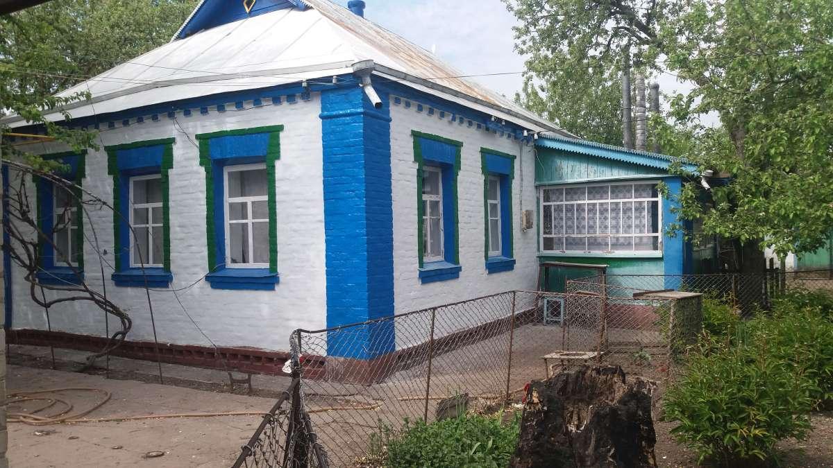 Продам садибу в с.Качанове, Гадяцького р-ну, Полтавської обл.