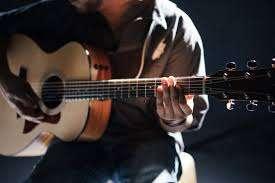 Уроки по гитаре(для начинающих)