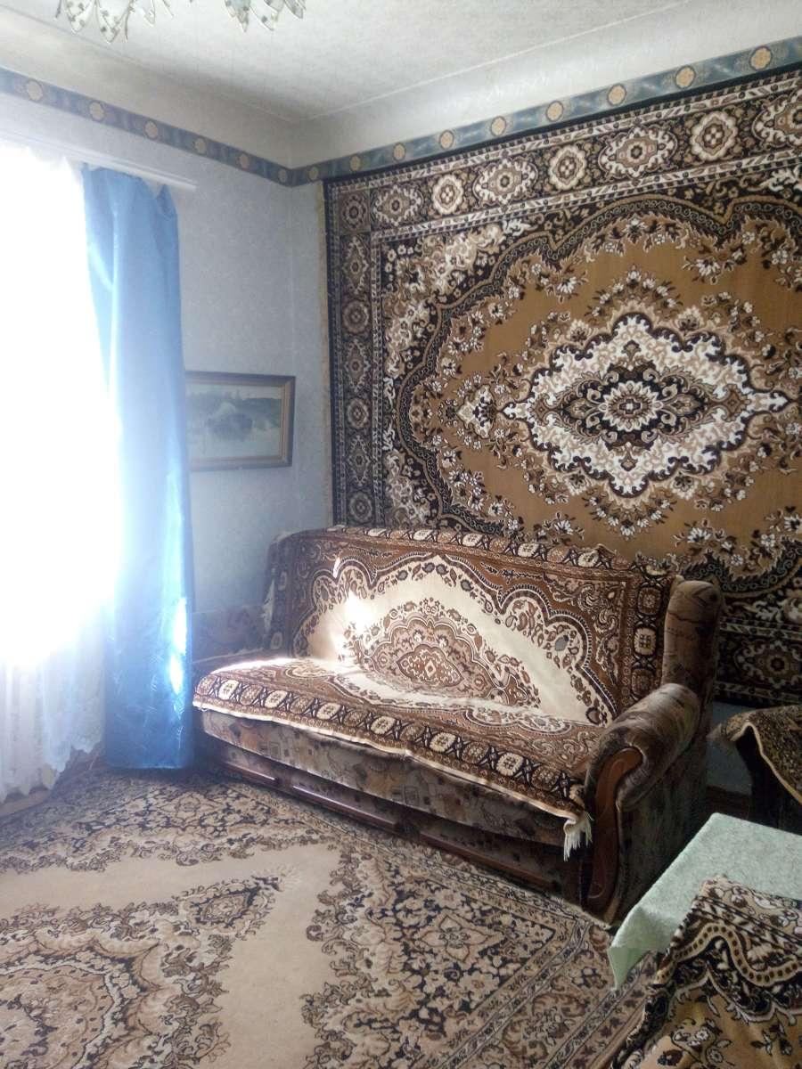 3-х комнатная на Гданцевке