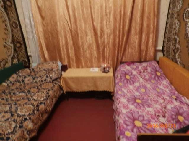 Сдам комнату,Борщаговка Петропавловская,ул.Гагарина, без хозяев