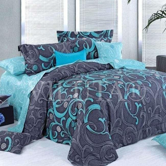 2-х спальное Вилюта постельное белье