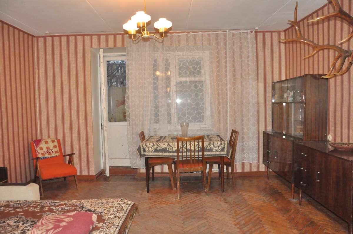 3-х комнатная квартира в Аркадии, в кирпичном доме.