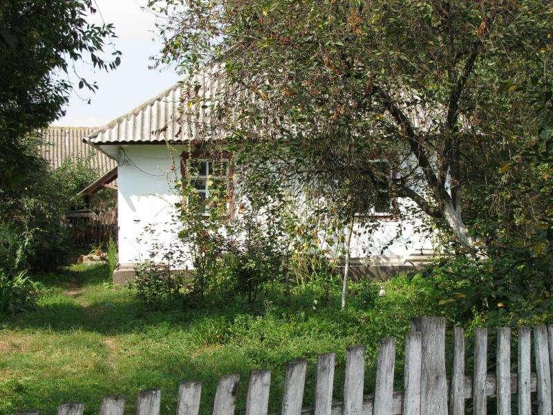 Продається дім з паровим опаленням в с. Пиків Калинівського району
