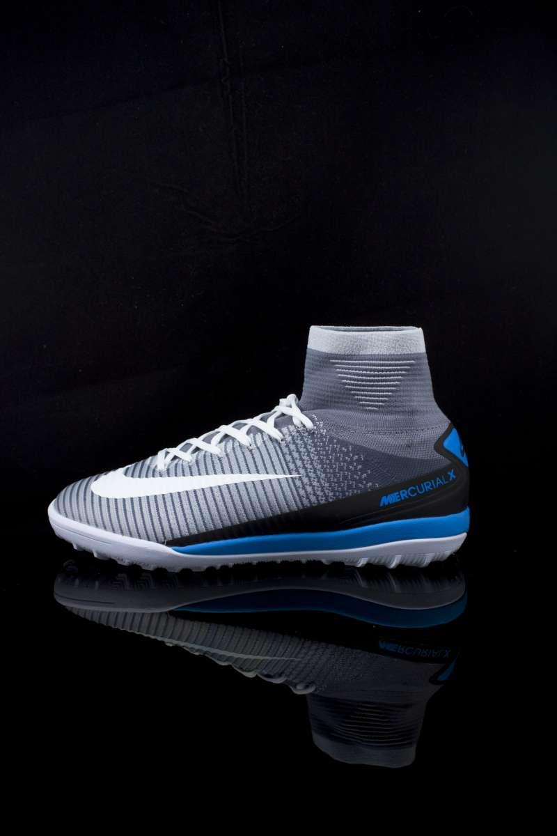 Сороконожки Nike Mercurial Superfly