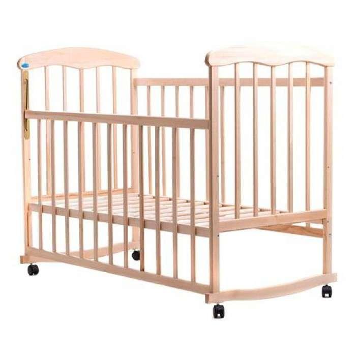 Детская кроватка Наталка (новая)