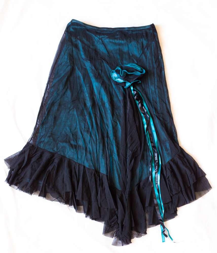 Новая женская юбка-хамелеон Nana Baila