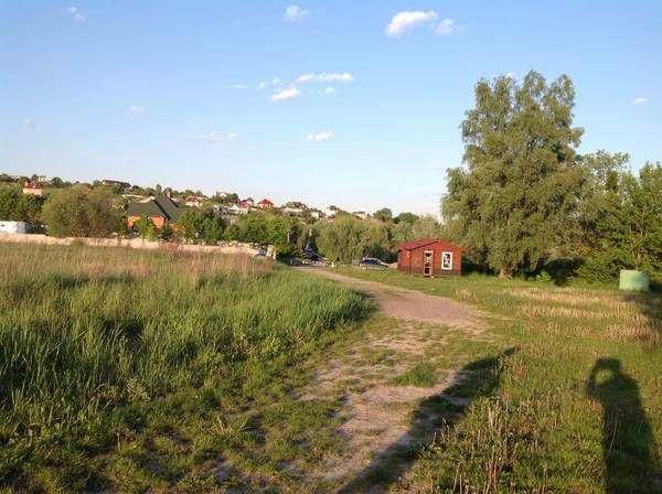 продажа участка 25 соток, с. Ровы, 15 км от Киевского моря
