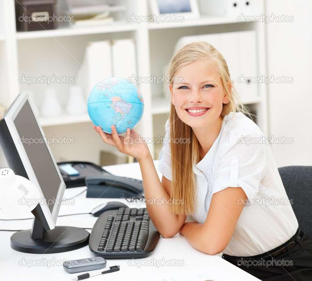 Работа в интернете для всех желающих