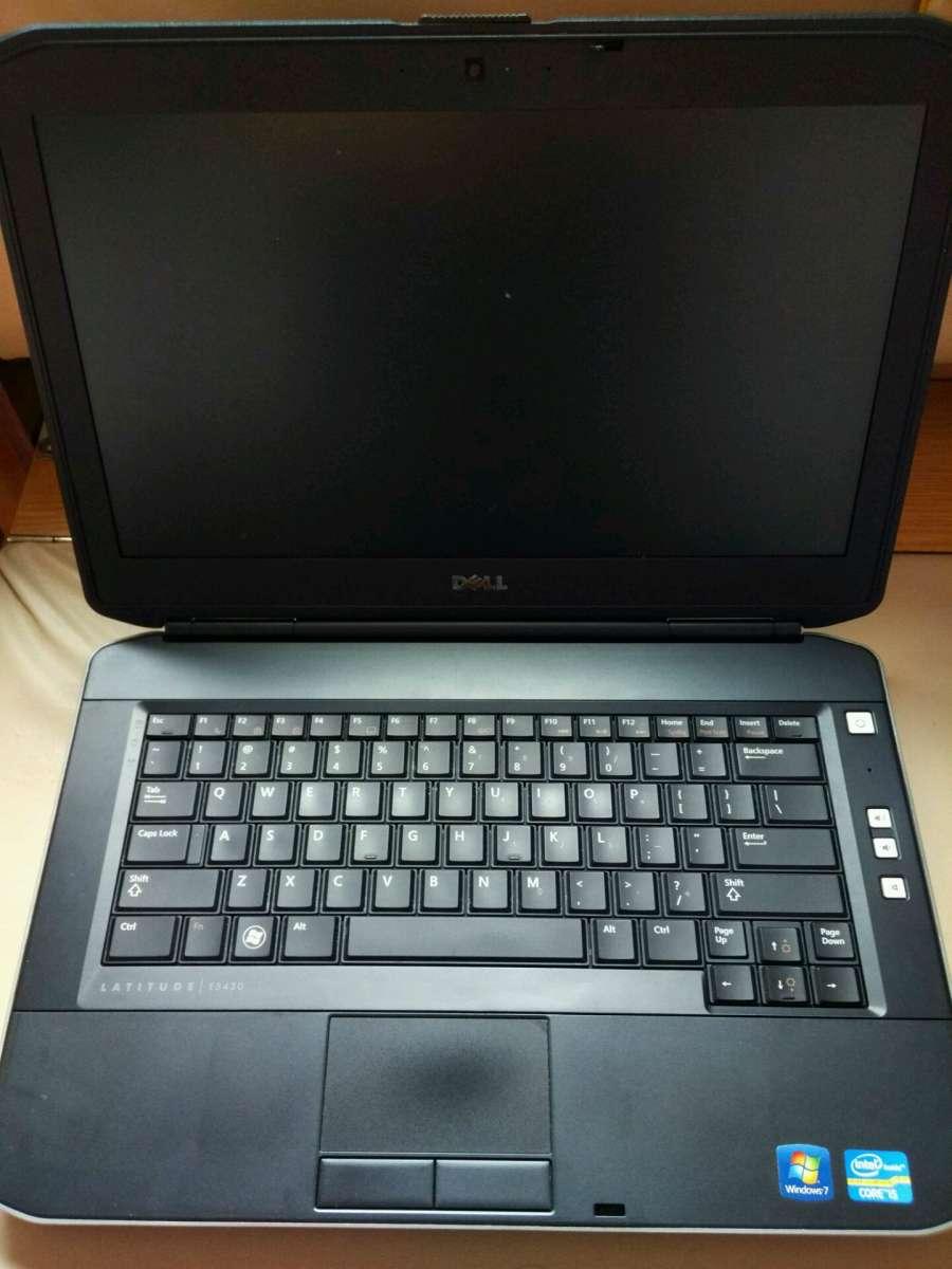 Ноутбук Dell E5430 intel Core i5 3210m 2.5GHz 4Gb DDR3 0Gb