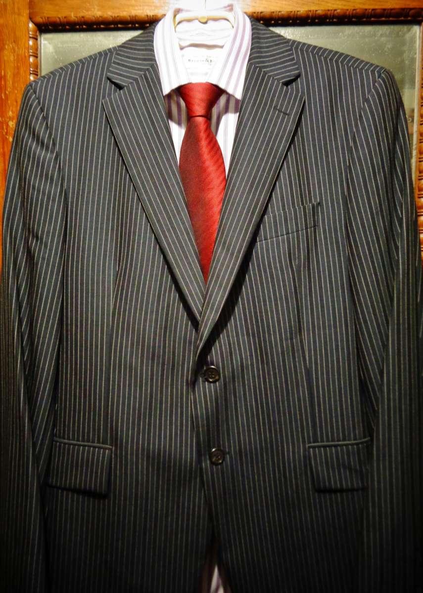 Модный Пиджак блейзер Tommy Hilfiger Super S120