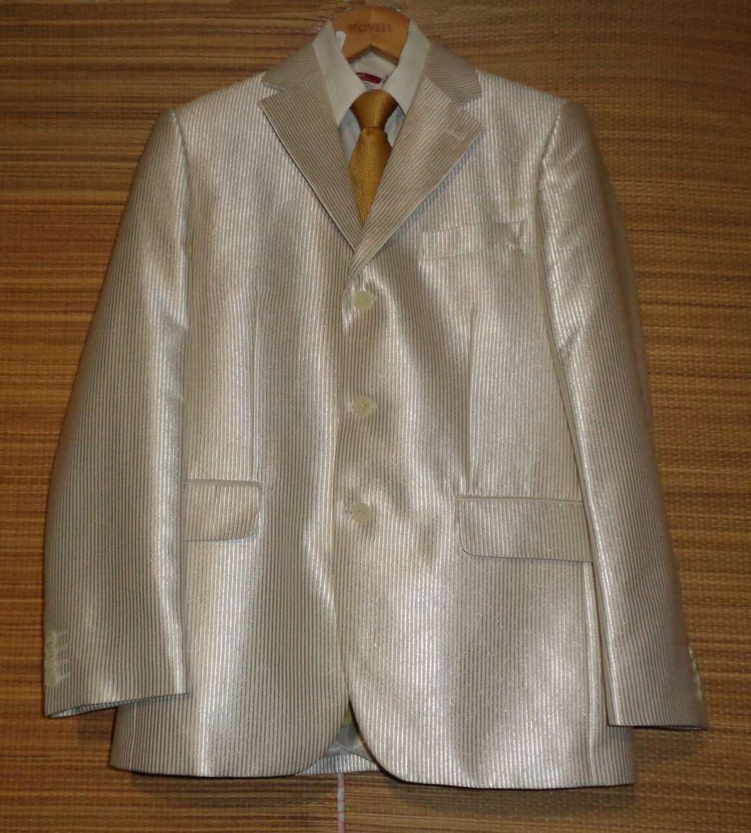 Костюм пиджак брюки West Fashion