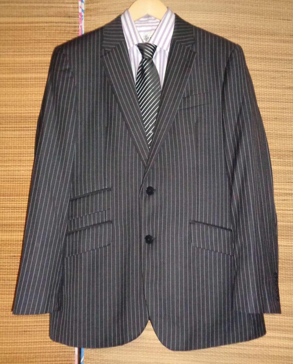 Костюм Next пиджак брюки галстук
