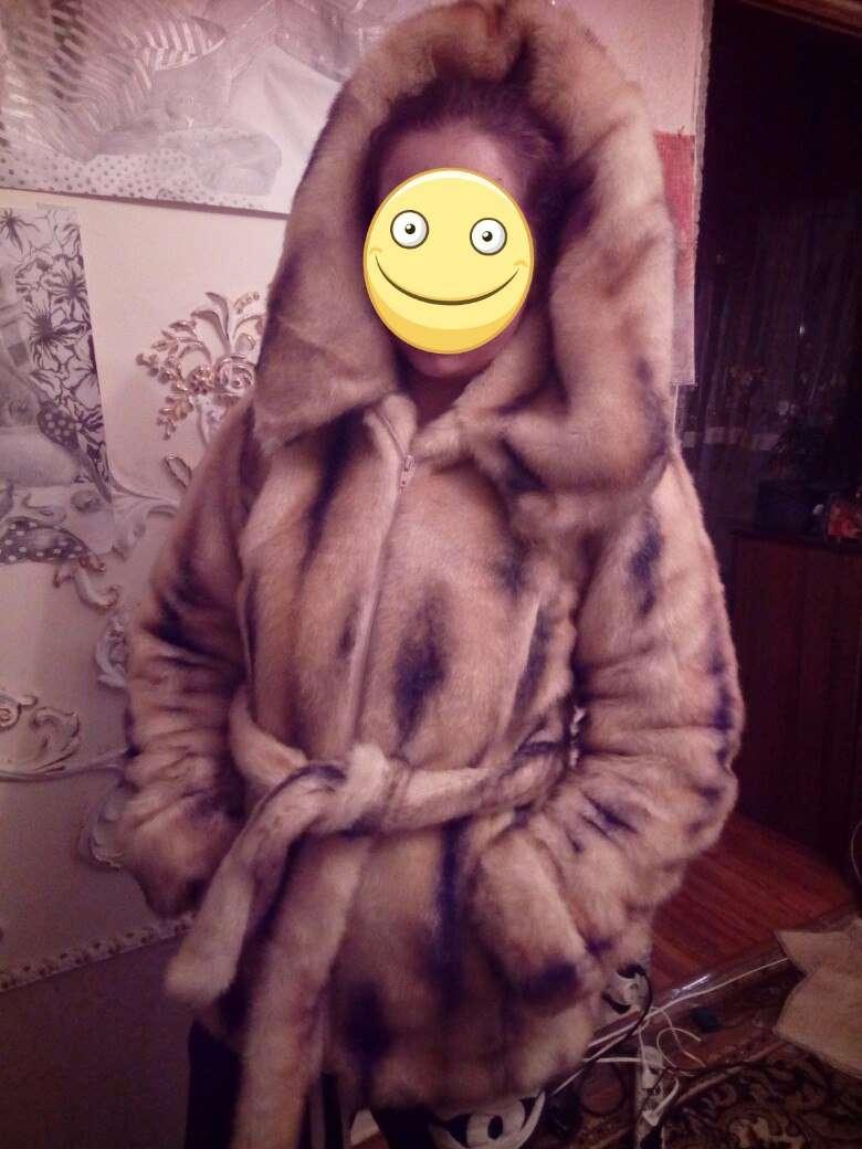продам куртку и полушубок