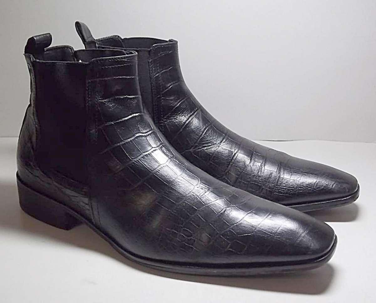 41 размер Ботинки туфли Joop Италия Германия сапоги
