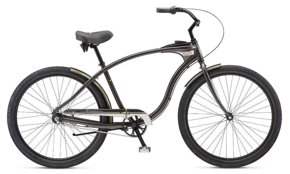 "Велосипед 27,5"" Schwinn Hornet grey 2017, SALE, Расспродажа, Скидка"