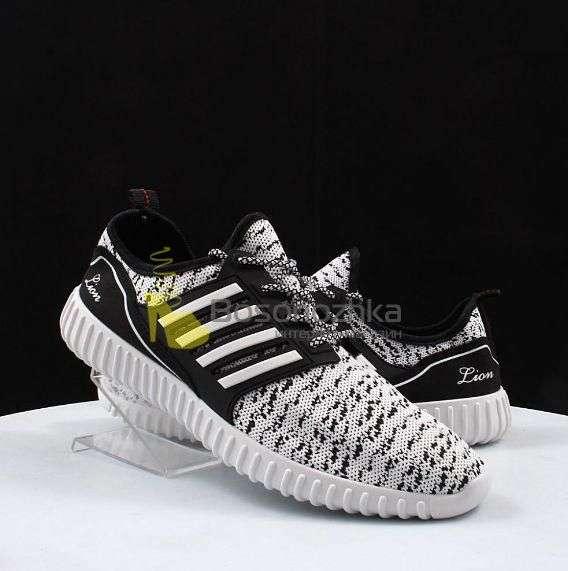 Кроссовки белые в стиле Adidas Ultra Boost купить