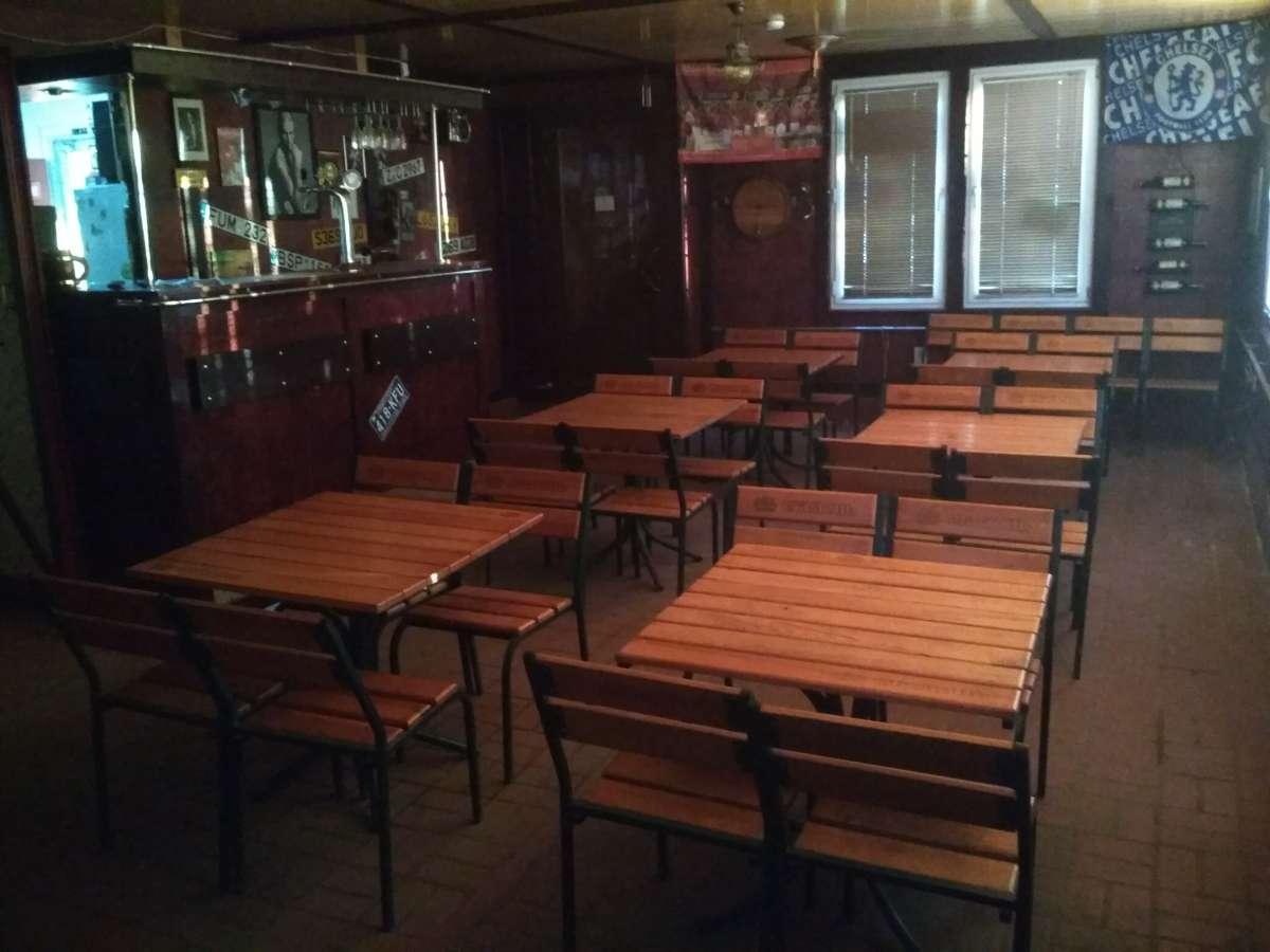 По часовая аренда помещения на 40 мест (без кухни) на пос. Котовского.