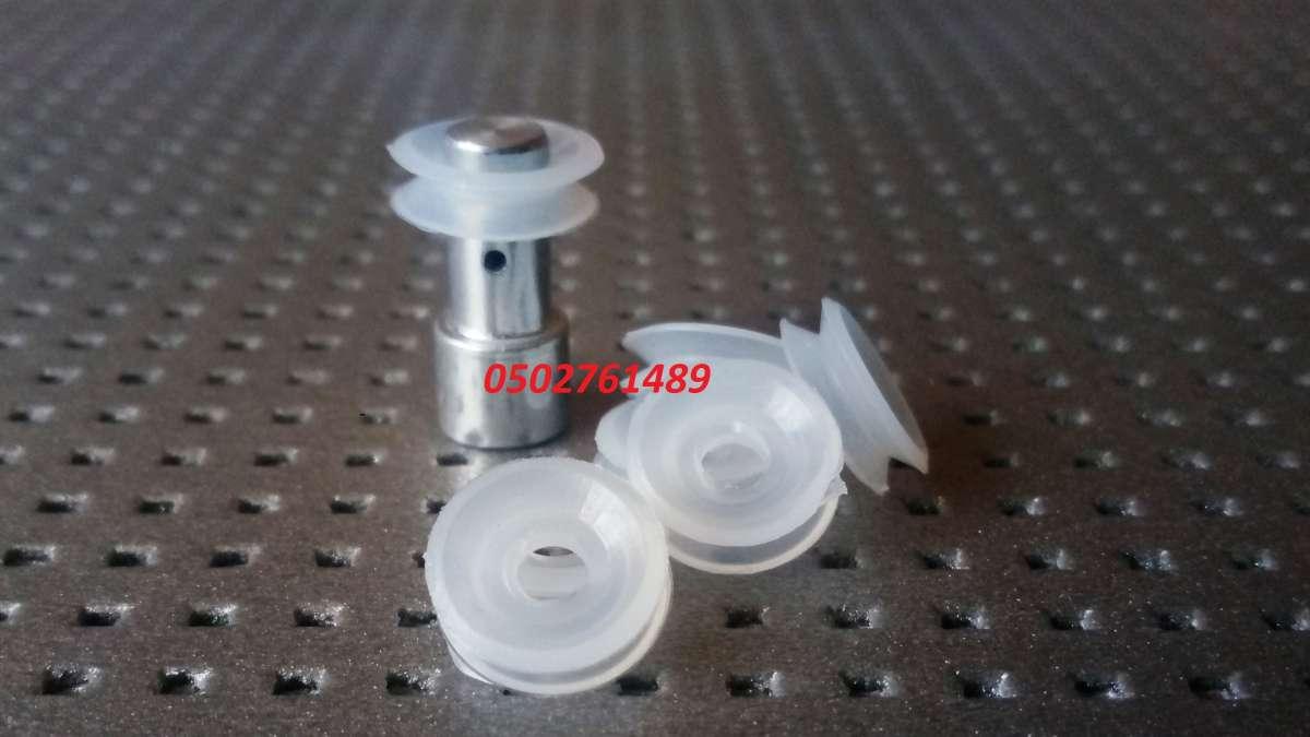 Силиконовый уплотнитель для клапана запирания крышки скороварок Redmon