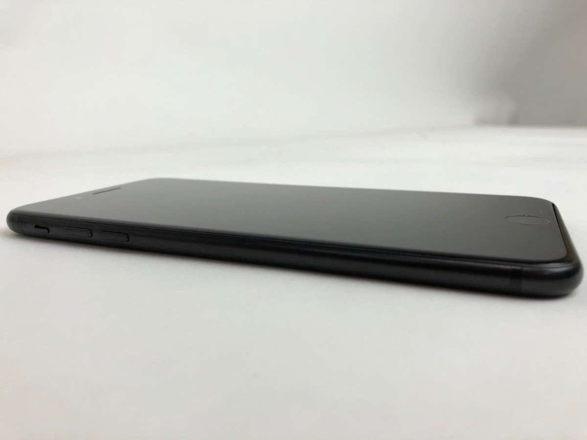 Apple iPhone 7 Plus 256GB Black World Unlocked